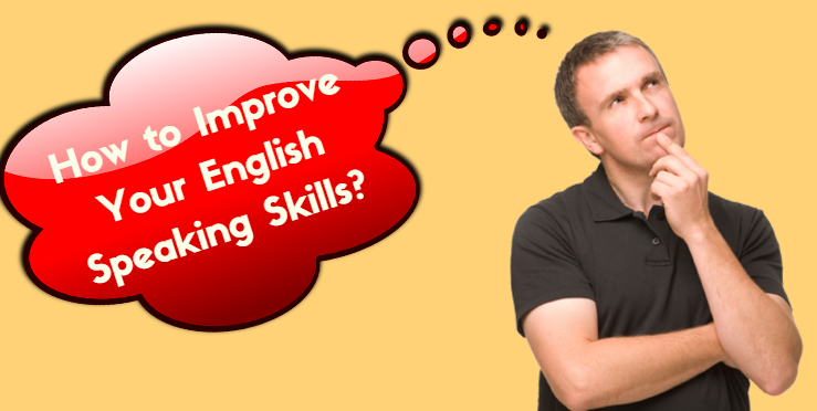 Effective ways of English speaking