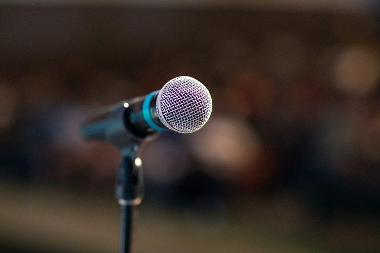 Fluentlife Public Speaking Competition